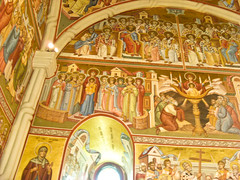Manastirea Putna (zozo1960) Tags: romania putna manastire suceava