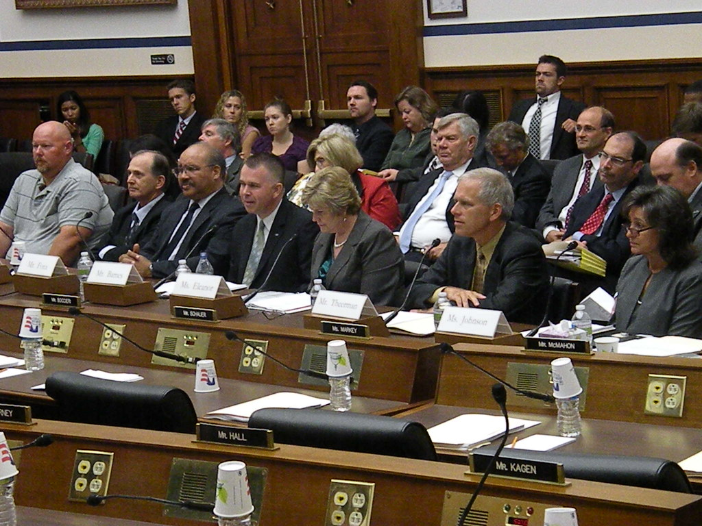 09-29-10 ARRA Hearing Panel 1