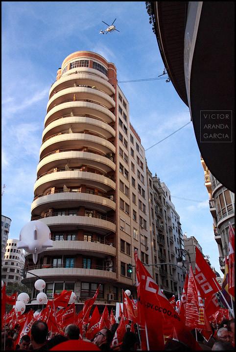 Huelga 29-S (Valencia 2010)