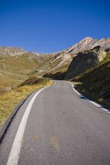 Val Varaita - Colle dell'agnello #12 (Marco Sbrosi) Tags: sun mountain canon piemonte val sole montagna 30d sampeyre varaita