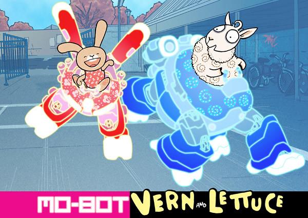 Vern and Lettuce Mo-Bot bg RGB 600px