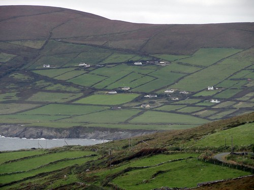 Skellig - Ireland