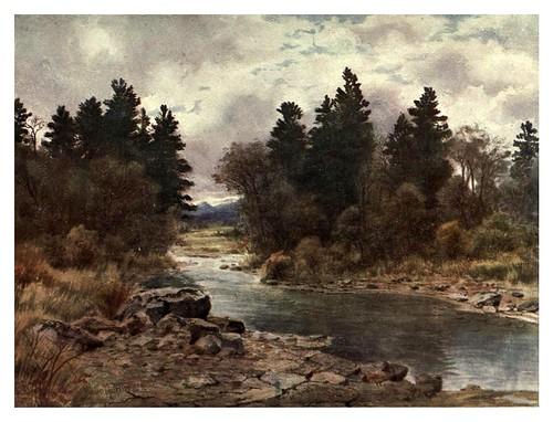 008-Invierno en Vancouver-Canada-1907- Thomas Martin Mower