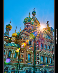 #273/365 Russian Flare [EXPLORED] (iPh4n70M) Tags: sun church colors saint st photography star soleil photo blood nikon photographer photographie russia couleurs cathdrale photograph tc flare 365 nikkor glise eglise hdr leningrad russie savior sankt toile  photographe 2470mm     sauveur petersbourg   saintptersbourg saintsauveursurlesangvers d700 ptersbourg peterbourg  9raw sanktpeterbourg tcphotography petersurg ph4n70m iph4n70m petersourg tcphotographie