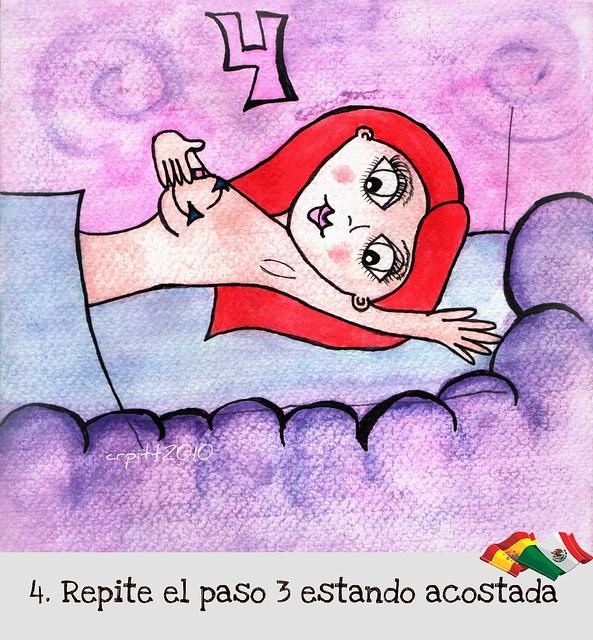 Step 4 (Spanish)