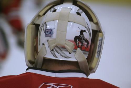 corey crawford mask. Corey Crawford