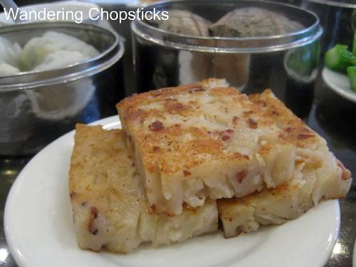 CBS Seafood Restaurant (Dim Sum) - Los Angeles (Chinatown) 13