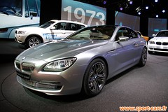 BMW concept 6 mondial automobile 15