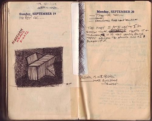1954: September 19-20