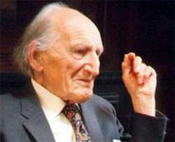 Harold Blackham