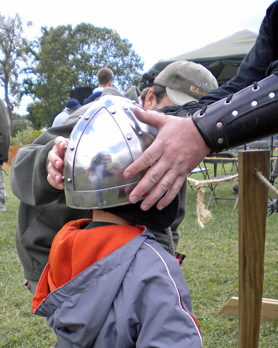 Helmet 0
