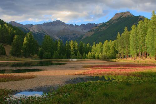 Lac du Roue