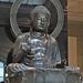Bouddha Amida (Amitâbha) Musée Cernuschi
