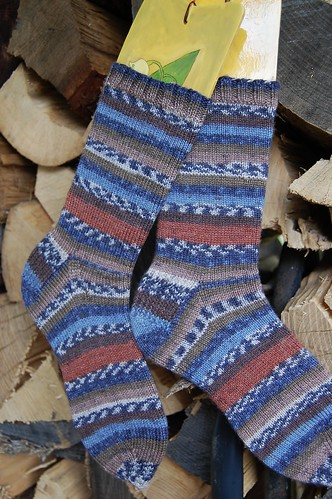 Socks for Dad