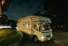 On the Road Again (/\ltus) Tags: japan tokyo rv campingcar vantech zil520