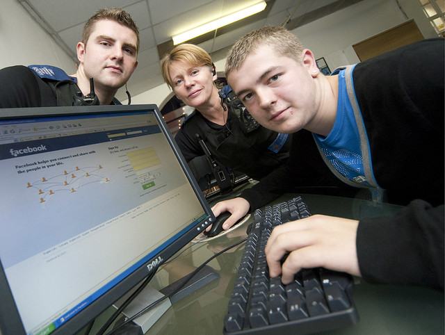 Internet Safety for Tameside by Greater Manchester Police