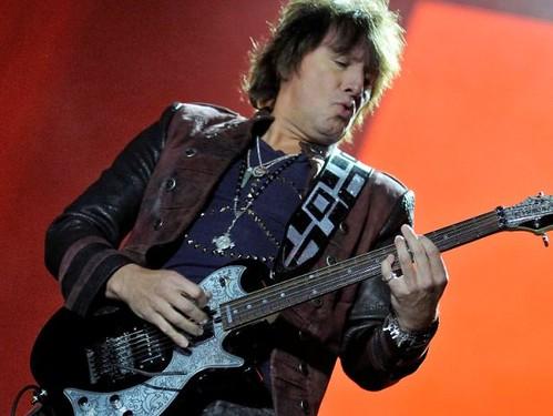 Bon Jovi en River Plate 2010