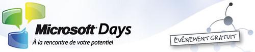 msdays logo