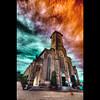 MOUNTAIN CHURCH HDR (.YANMING) Tags: hdr nhatrang yanming