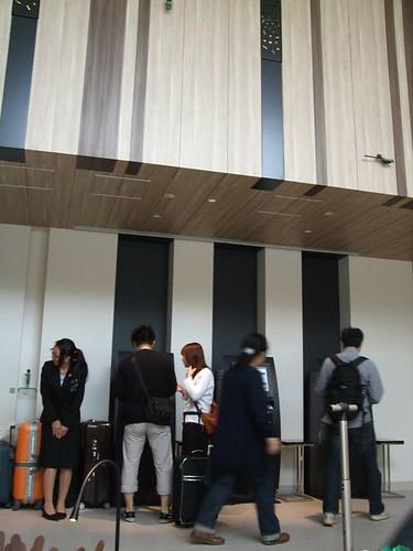 上野三井花園酒店(Mitsui Garden Hotel Ueno):離JR/地鐵上野車站更近,房間更大的好選擇。 | 林氏璧和美狐團三狐的小天地