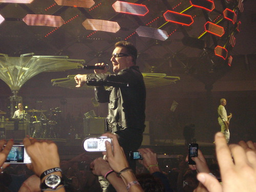 Bono by ♡Blackangelツ, on Flickr
