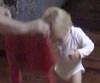 Bullfighting A Toddler