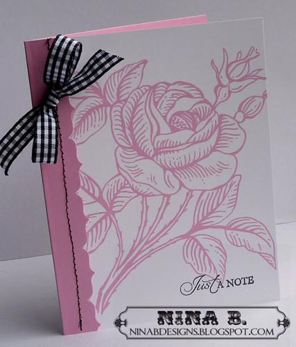 NR Rose set 1