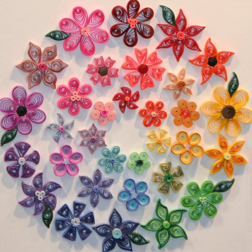 paper quilling 1