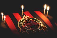Rayyani Birthday T.