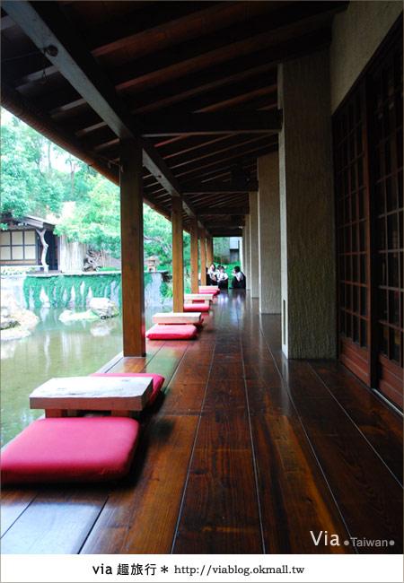 【新社餐廳】又見一炊煙~來個日本風的下午茶時光29