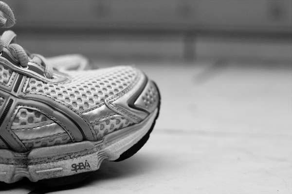 37/365 : Runners