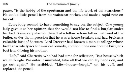 The Intrusion of Jimmy - Google Books