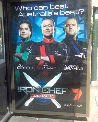 Iron Chef Australia