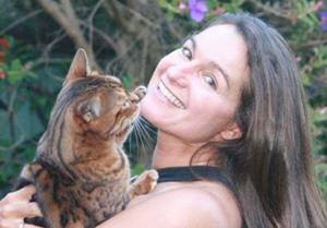 Cimeron Morrissey of Project Bay Cat