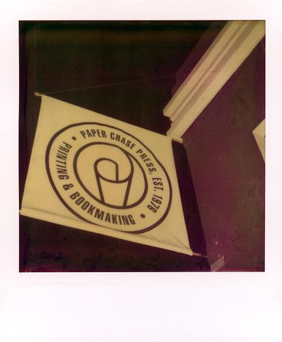 "Pat Sanone's ""100 Polaroids"" Los Angeles"