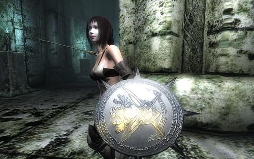 Armor of Betray 02