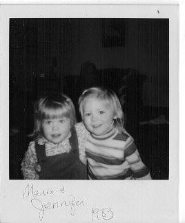 Jennifer and I @