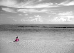 Kualoa Beach Park (Jake T) Tags: family vacation beach hawaii oahu 2010 kualoa kualoabeach lucytripp october2010