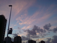 Spain Gijon (Ilia Goranov) Tags: trip sky spain espana gijon