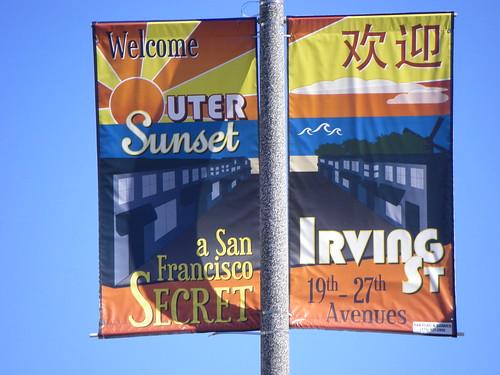 Irving St, SF, CA, 10/10/10