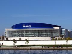 O2 World (Jonny__B_Kirchhain) Tags: berlin germany deutschland arena alemania allemagne friedrichshain germania  eventhall veranstaltungshalle  o2world