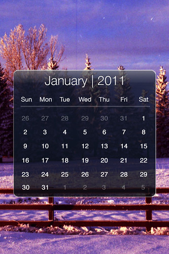january 2011 calendar wallpaper. Wallpaper-Calendar-January-