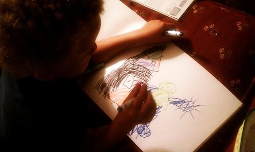 Gabriel's Art