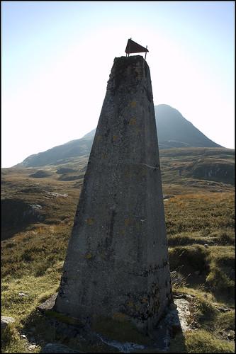 Hydro Survey Pillar