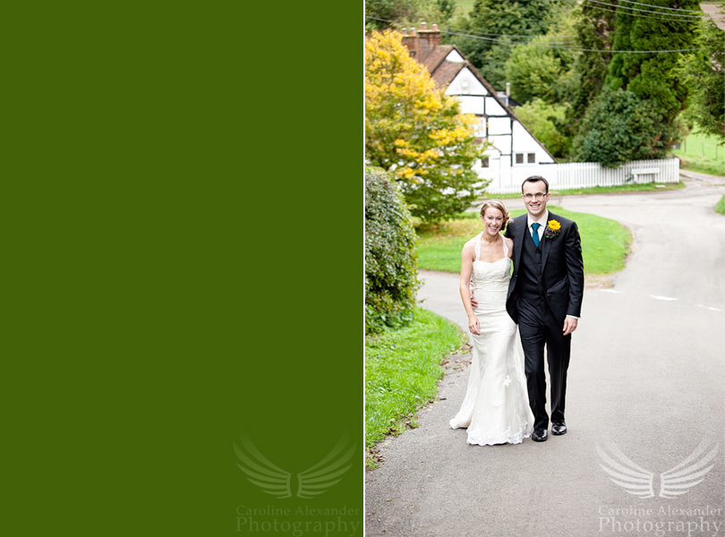 Gloucestershire Wedding Photographer in Buckinghamshire 32