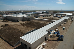 Pueblo Chemical Agent-Destruction Pilot Plant ...