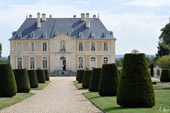Chteau de Vendeuvre - Calvados - Basse Normandie (Philippe_28 (maintenant sur ipernity)) Tags: france castle 14 normandie schloss chteau calvados basse vendeuvre