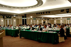 International SWAT Conference in Korea draws a diverse crowd