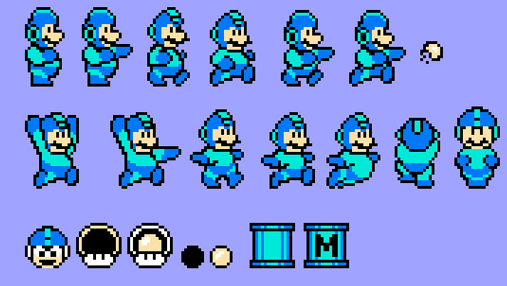 the worlds best photos of megaman and sprites flickr