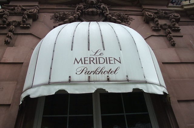 Le Meridien Park Hotel